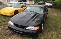 1997 Ford Mustang SVT Cobra 2dr Fastback