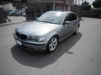 2005 BMW 3 Series 330i 4dr Sedan