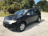 2009 Ford Edge SE 4dr Crossover