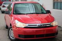 2008 Ford Focus SE 2dr Coupe