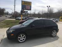 2004 Ford Focus SVT 2dr Hatchback