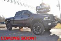 2018 RAM Ram Pickup 2500 4x4 Power Wagon 4dr Crew Cab 6.3 ft. SB Pickup