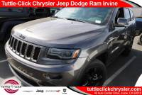 2016 Jeep Grand Cherokee High Altitude SUV - Tustin
