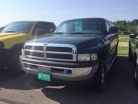 1999 Dodge Ram Pickup 1500 4dr Laramie SLT 4WD Extended Cab SB