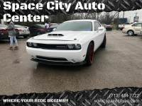 2014 Dodge Challenger R/T 2dr Coupe