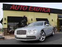 2014 Bentley Flying Spur AWD 4dr Sedan