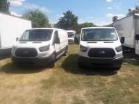 2015 Ford Transit Cargo 150 3dr SWB Low Roof Cargo Van w/Sliding Passenger Side Door