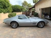 1971 Chevrolet Corvette Big Block