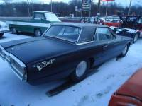 1964 Ford Thunderbird rat