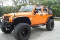 2012 Jeep Wrangler Unlimited 4x4 Sport 4dr SUV