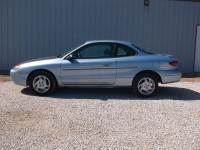 1998 Ford Escort ZX2 Cool 2dr Coupe