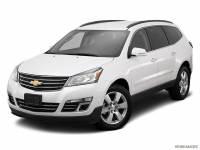 Used 2015 Chevrolet Traverse LTZ SUV All-wheel Drive in Cockeysville, MD