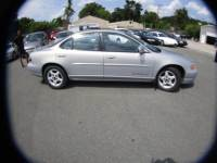2000 Pontiac Grand Prix SE 4dr Sedan
