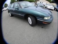 1997 Buick LeSabre Custom 4dr Sedan