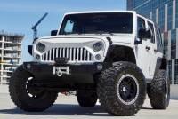 2010 Jeep Wrangler Unlimited 4x4 Rubicon 4dr SUV