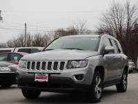 Certified Pre-Owned 2016 Jeep Compass High Altitude 4x4 High Altitude SUV in Warwick near Ramsey, NJ