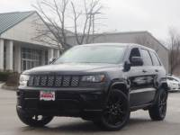 Certified Pre-Owned 2018 Jeep Grand Cherokee Altitude 4x4 Altitude SUV in Warwick near Ramsey, NJ