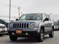 Certified Pre-Owned 2016 Jeep Patriot High Altitude 4x4 High Altitude SUV in Warwick near Ramsey, NJ