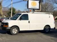 2003 Chevrolet Express Cargo 1500 3dr Van