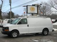 2006 Chevrolet Express Cargo AWD 1500 3dr Van