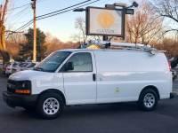 2009 Chevrolet Express Cargo 1500 3dr Cargo Van