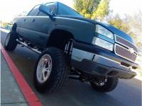 2007 Chevrolet Silverado 1500 Classic LT Pickup 4D 5 3/4 ft