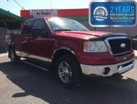 2007 Ford F-150 XLT 4dr SuperCab Styleside 6.5 ft. SB