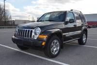 2005 Jeep Liberty Limited 4WD 4dr SUV w/ 28F