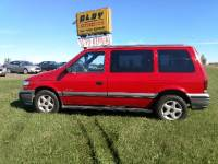 1994 Dodge Caravan 3dr SE Mini-Van