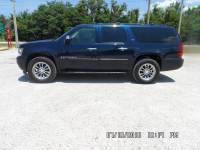 2008 Chevrolet Suburban 4x4 LTZ 1500 4dr SUV