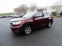 Certified Pre-Owned 2015 Toyota Highlander LE Plus V6 AWD