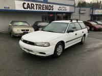 1999 Subaru Legacy Brighton AWD 4dr Wagon