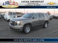 2019 Chevrolet Tahoe 4x4 LT 4dr SUV