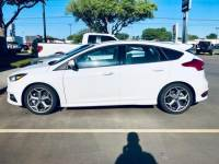 2017 Ford Focus ST Hatch Car for Sale in Mt. Pleasant, Texas