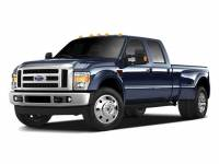 Pre-Owned 2010 Ford Super Duty F-450 DRW Harley-Davidson 4WD