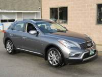 2016 Infiniti QX50 AWD 4dr Crossover