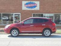 2012 Nissan Rogue AWD SV w/SL Package 4dr Crossover