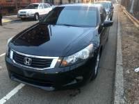 2009 Honda Accord EX-L V6 4dr Sedan 5A w/Navi