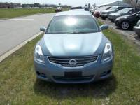 2012 Nissan Altima 2.5 4dr Sedan