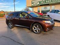 2013 Toyota Venza FWD XLE V6 4dr Crossover