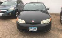 2006 Saturn Ion 2 4dr Coupe 4A