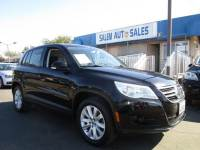 2009 Volkswagen Tiguan ALLOY - 4 CYLINDERS - SMOGGED - DRIVES GOOD