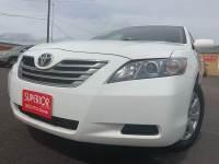2008 Toyota Camry Hybrid 4dr Sedan
