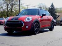 Pre-Owned 2015 MINI Hardtop 2 Door Cooper S Hardtop