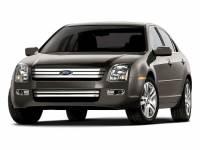2009 Ford Fusion SE I4