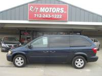2005 Dodge Grand Caravan SXT 4dr Extended Mini-Van w/ Front, Rear and Third Row Head Airbags