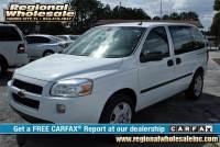 2008 Chevrolet Uplander LS 4dr Mini-Van