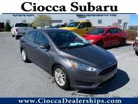 Used 2016 Ford Focus SE For Sale in Allentown, PA