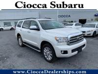Used 2013 Toyota Sequoia Platinum For Sale in Allentown, PA