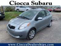 Used 2008 Toyota Yaris S For Sale in Allentown, PA